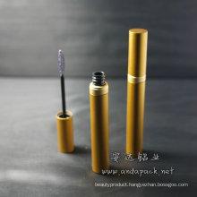 empty mascara tube