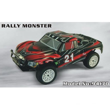Hot Kids Toy para Navidad 2015 Ventas al por mayor 1/10 RC Car