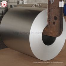 Aluzinc Coated Roof Metal Used Galvalume GL Coil with Anti-Finger Print