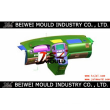 Plastic Car Instrument Panel Injection Mould