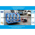 Sud500h Sud630h HDPE Pipe Fittings Butt Fusion Welding Machine