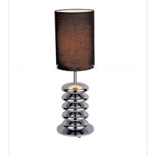 Hotel Project Bedside Sofa Hotel Iron Table Lamp