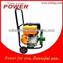usine de 2014 fournir de haute qualité en gros essence eau pompe télécommande générateur