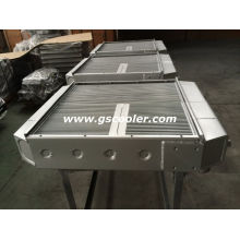 Air Cooled Oil Cooler Supplier From China
