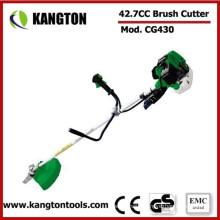 Petrol Brush Cutter 42.7cc CE Certificate Apprroved (CG430)