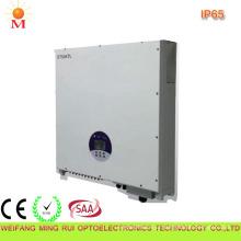 60 кВт сетевой инвертор на солнечной энергии