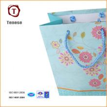 Wholesale Hot Sale Christmas Bag Paper Gift Bag