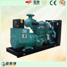 Sistema de generador eléctrico trifásico del generador diesel trifásico de la CA 450kw