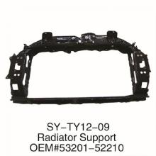 TOYOTA Yrais 2006-2009 Radiator Support