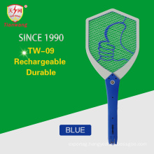 Rechargeable Electronic Mosquito Swatter