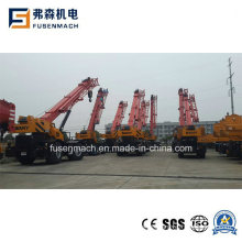 Sany 35tons Rough Terrain Crane Src350