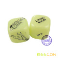 Sex Dice Love Sex Toys Funny Dice Adult Dice Game
