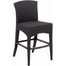 Korbwaren Rattan Gartenbar Stuhl Set Stuhl Gartenmöbel