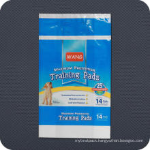 Disposable Personal Care Packing Bag