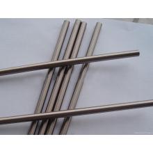 Tzm Molybdenum Bars (surface polie)