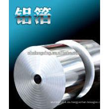 Rodillo caliente del aluminio de la hoja del hogar de las ventas con FDA, SGS, HACCP, KOSHER