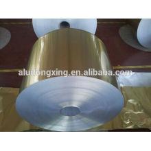 China Proveedor de papel de aluminio para bolsa de sello térmico 1070 1200