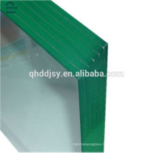 Crystal Base Annealed Etching Tempered Glass Heat Resistance