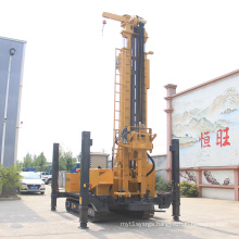 XCMG Brand 500M Crawler Pneumatic Drill Rig For Sale