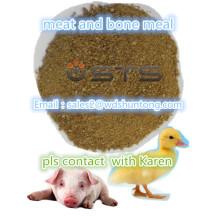 Мясо и костная мука на корм животным