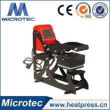 Крышки машина давления жары сублимации нагреватель Пресс для штамповки с CE