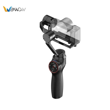 Gimbal Legend 3 assi per action camera
