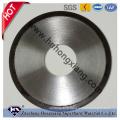 Круглый алмазный отрезной диск для распиловки стекла