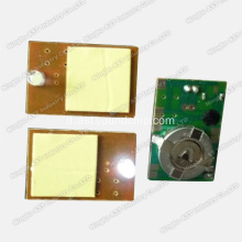 LED Flash Light, LED Light, Circuit one led. Modulo LED lampeggiante