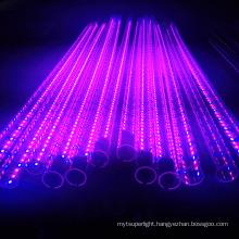 LED 5-28W Grow tube Light for cherry tomato vertical farming full spectrum red:blue = 9:1