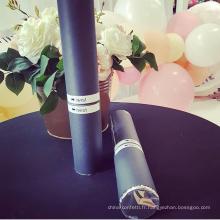 Confettis Canons Party Party Poppers Safe Parfait pour toute fête Réveillon du Nouvel An ou célébration de mariage