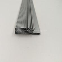 3102 Aluminum Tube Extrusions For Automobile Condensers