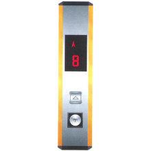 Pièces d'ascenseur HOP / composant, panneau de fonctionnement de la voiture, PB164