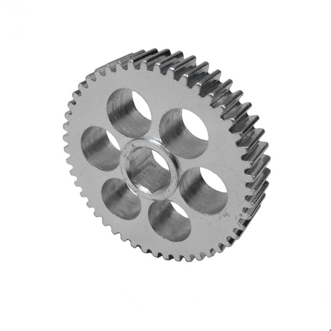 stainless steel gear parts