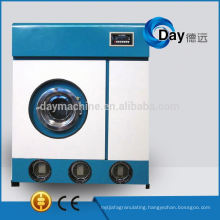 Commercial perchloroethylene dry clean