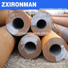 30 polegadas/20 polegadas tubo de aço sem costura/16 polegadas preço de tubos de aço sem costura