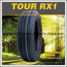 4WD All Terrian LTR Car Tyre (245/75R16, 265/75R16)