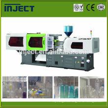 Excelente PET máquina de moldeo por inyección en China