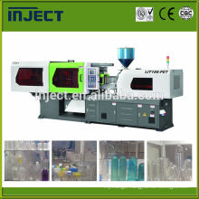 PET preform injection molding machine controller