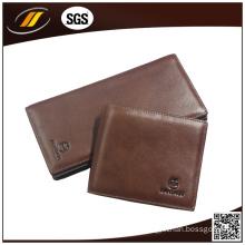 Genuine Cowhide Genuine Men Leather Wallet