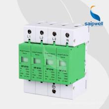 Устройство защиты от перенапряжения марки SAIPWELL, Устройство защиты от перенапряжения