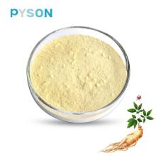 Extrait de racine de ginseng PAR HPLC 20% HPLC
