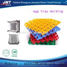 moldeado de bandeja de huevo de plástico de alta calidad