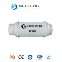 Mixed Refrigerant R507 Price 926L Cylinders