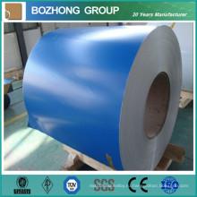 Заводская цена PVDF и PE Цветное покрытие 6070 Алюминиевая катушка