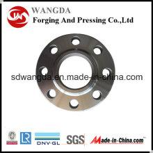 ANSI B16.9 Blind Flange Carbon Steel Forged Flange for Petrol Project (KT0315)