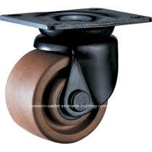 Низкий центр Gravity Caster Series - High Temp & Medium Duty & Low Setting Caster