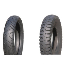 China Strong Durable Motorcycles Tires