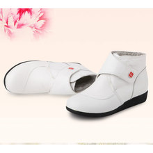 2015 bulk wholesale reasonable price boots leather medical boot prices