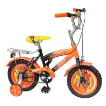 12-дюймовый пневматический шинный детский велосипед