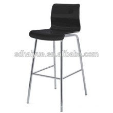 2017 hot sell Plywood Colorful Chair Bar Stool,Dining Chair, Kitchen stool
